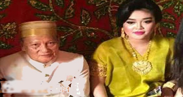 Kakek 70 Tahun Nikahi Gadis 25 Tahun, Maharnya bikin Melongo