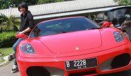 Permalink to Kevin Aprilio Rela Jual Ferrari Demi Beli Rumah Mewah 4 Lantai di Kemang