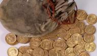 Permalink to Tak Disangka, Koin Emas Kuno ini nilainya mencapai Rp 4 Miliar!