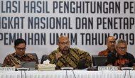 Permalink to KPU Tetapkan Jokowi-Ma'ruf Pemenang Pilpres 2019
