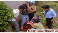 Permalink to Astaga, Siswi SMK Di Tangerang Melahirkan Di Kebun