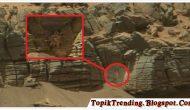 Permalink to NASA Temukan Benda Misterius Mirip Kepiting Di Mars