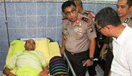 Permalink to Kapolda Jatim Bakal Beri Reward Polisi yang Ditabrak Mobil Bandar Narkoba