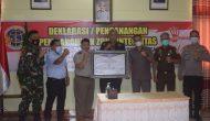 Permalink to Bupati Sintang Acara Deklarasi Rencana Pembangunan Integritas Kantor Kabupaten Sintang