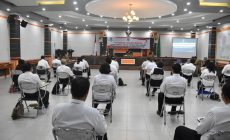 Permalink to Panitia Seleksi Terbuka JPT Pratama, Ajukan 18 Orang ke Komisi AS