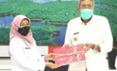 Permalink to Bupati Sintang Menerima Hasil Pemeriksaan Inspektorat Provinsi Kalimantan Barat.