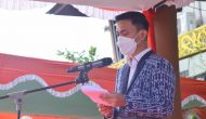 Permalink to Pimpin Upacara Hari Jadi Kota Sintang, Ketua DPRD Sintang Ingatkan Spirit Kebersamaan Membangun Sintang