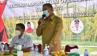 Permalink to SLI Diharapkan Dapat Mengedukasi dan Menyemangati Masyarakat Petani Kabupaten Sintang