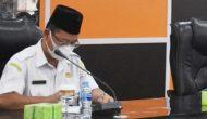 Permalink to Kemenag Sintang Sambut Baik SKB4 Menteri. Minta Satuan Pendidikan Utamakan Prokes.