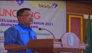 Permalink to BKKBN Kalbar Apresiasi Pencapaian Pendataan Keluarga Tahun 2021 (PK21)