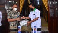 Permalink to Himpunan Kerukunan Tani Indonesia Beri Bantuan 2 Ribu Tablet Ivermectin