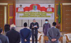 Permalink to Bupati Sintang Lantik Empat Pejabat Pimpinan Tinggi Pratama Hasil Lelang
