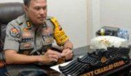 Permalink to Polda Kalbar Pantau Keaktifan Satgas Covid-19 Kabupaten Sintang