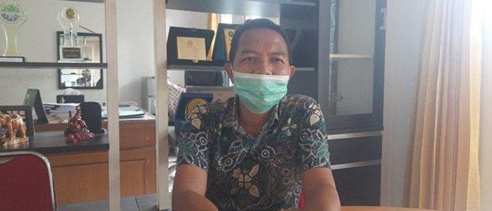 Kadis LH Angkat Bicara Soal Permasalahan Sampah di Sintang