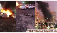 Permalink to Innalillahi, Bom Meledak di Dekat Kompleks Masjid Nabawi Madinah