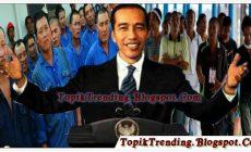 Permalink to Janji Jokowi Ciptakan 10 Juta Lapangan Kerja Ternyata Untuk Warga Cina