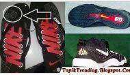 Permalink to Penghinaan, Nike Pasang Lafadz Allah Pada Sandal Dan Sepatunya