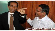 Permalink to Presiden Jokowi Dihina Salah Satu Menterinya