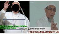 Permalink to Pastor Lulusan Terbaik Vatikan Ini Sekarang Jadi Ustadz