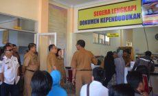 Permalink to Sekretaris Daerah Sintang Pimpin SIDAK Pasca Libur Idulfitri