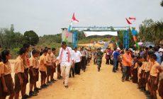 Permalink to Jarot Winarno Deklarasikan Kerta Sari Sebagai Desa ODF