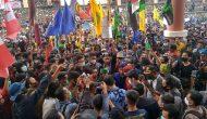 Permalink to Bersama AMARAH, DPRD Sintang Sepakat Tolak Omnibus Law